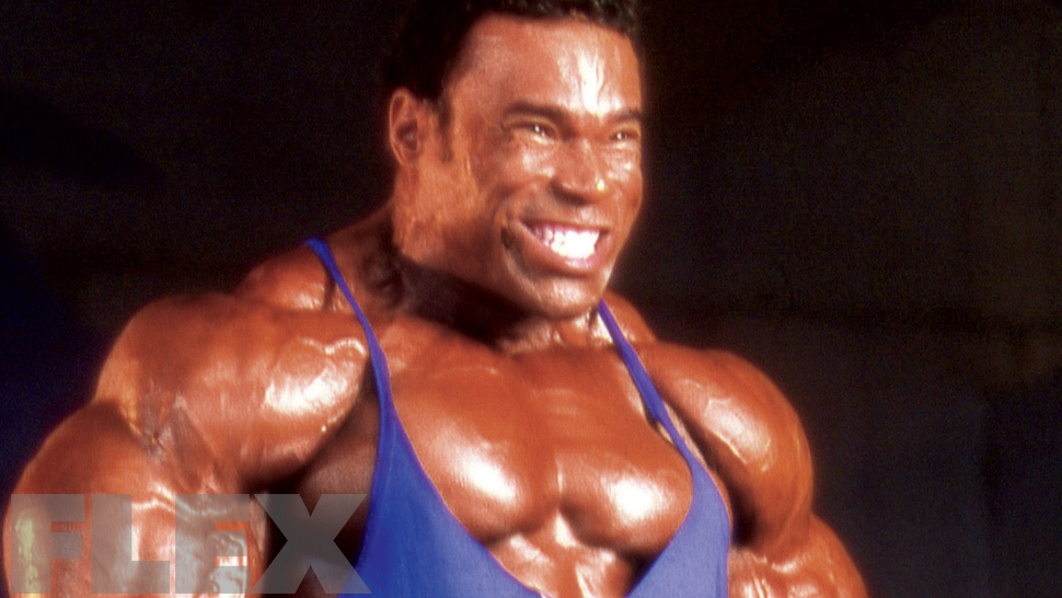 mr olympia without steroids