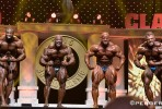Score Cards and Results of the 2015 Arnold Classic