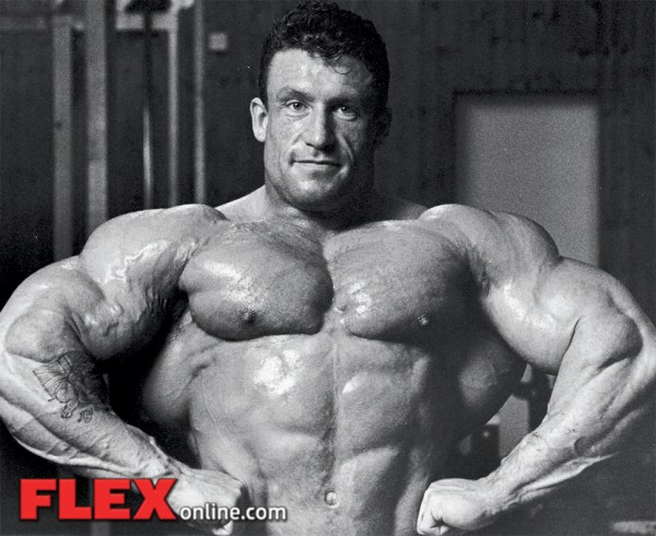The Bedrock of Bodybuilding | FLEX Online